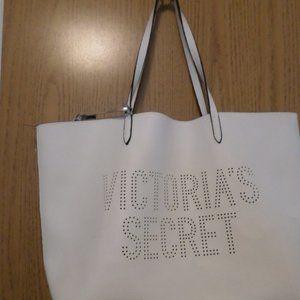 Victoria's Secret Tote Bag Laser Cut